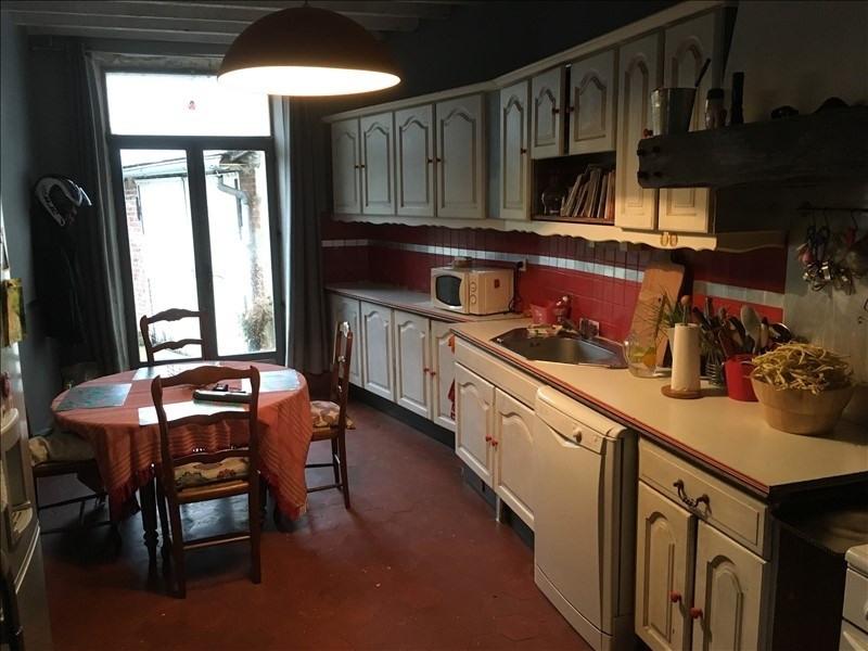 Vente maison / villa Villers cotterets 165000€ - Photo 5