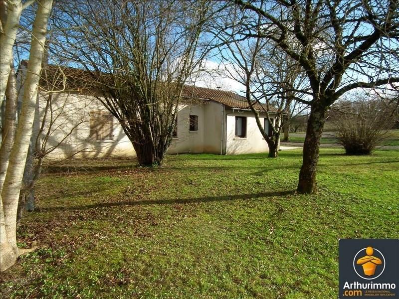 Vente maison / villa Matha 97200€ - Photo 1