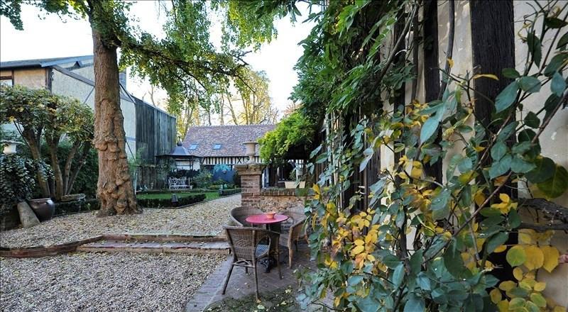 Deluxe sale house / villa Conches en ouche 749000€ - Picture 2