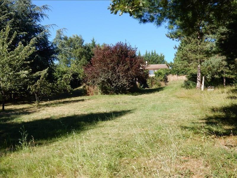 Vente maison / villa Montseveroux 278000€ - Photo 10