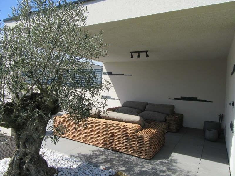 Revenda residencial de prestígio casa St cyr sur le rhone 695000€ - Fotografia 2