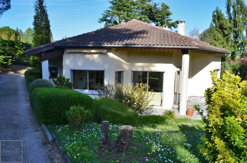 Deluxe sale house / villa Saint cyr au mont d'or 770 000€ - Picture 12