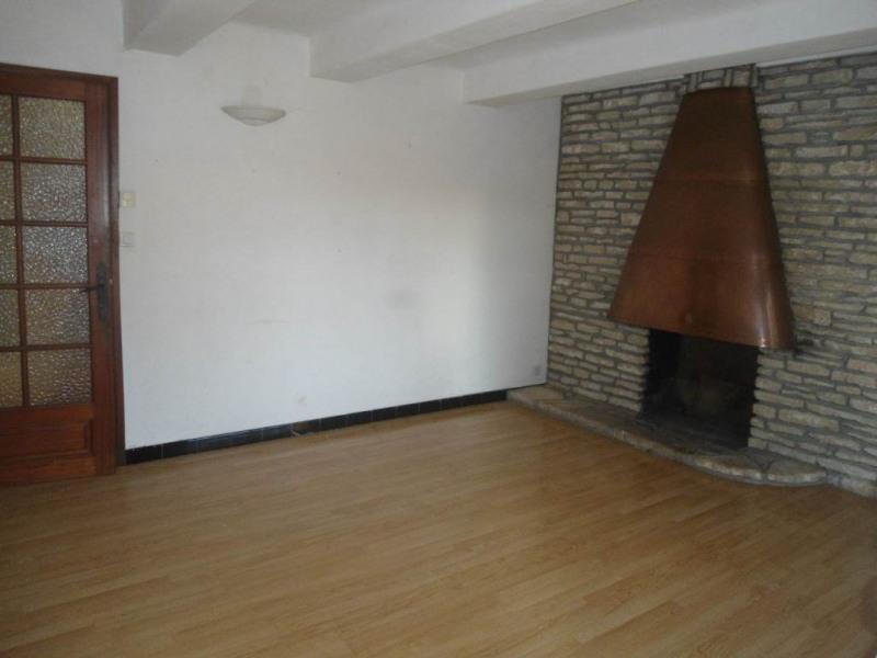 Rental house / villa Althen des paluds 750€ CC - Picture 6