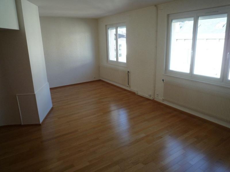 Rental apartment Limoges 490€ CC - Picture 3