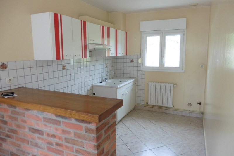 Sale house / villa Cambernon 153300€ - Picture 6