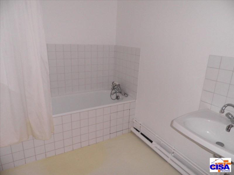 Rental apartment Senlis 795€ CC - Picture 10