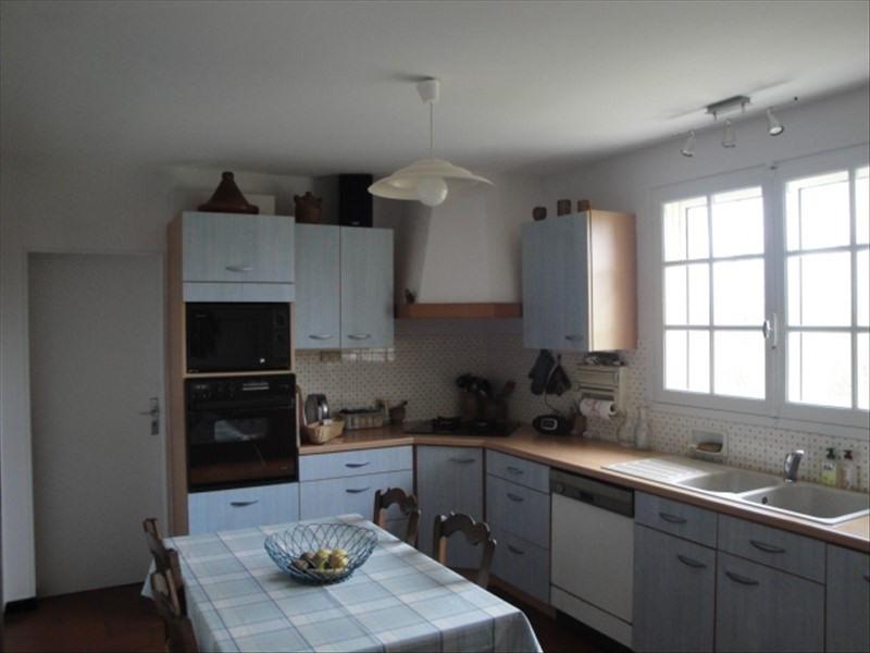 Vente maison / villa La creche 218400€ - Photo 4