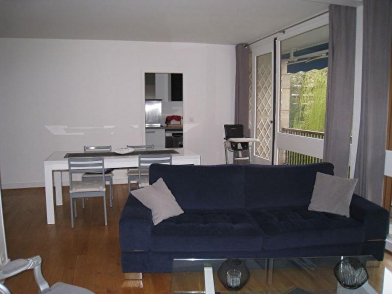 Vente appartement La celle saint cloud 319000€ - Photo 1