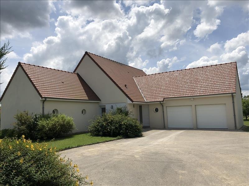 Vente maison / villa Blois 269500€ - Photo 3