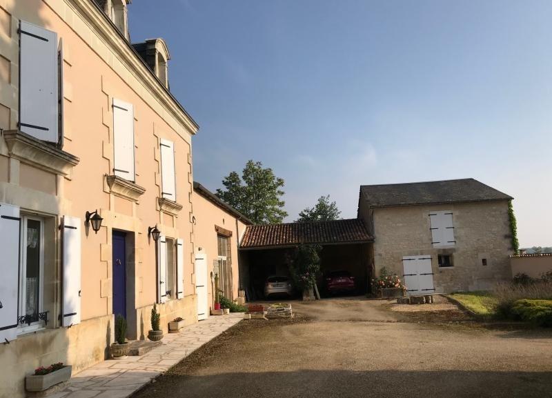 Vente maison / villa St georges les baillargea 394000€ - Photo 5