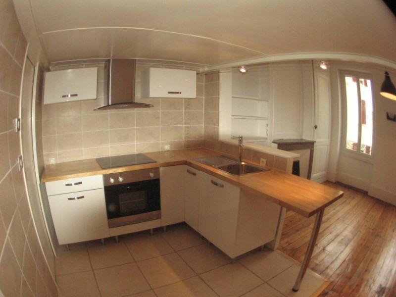 Affitto appartamento Oullins 496€ CC - Fotografia 3