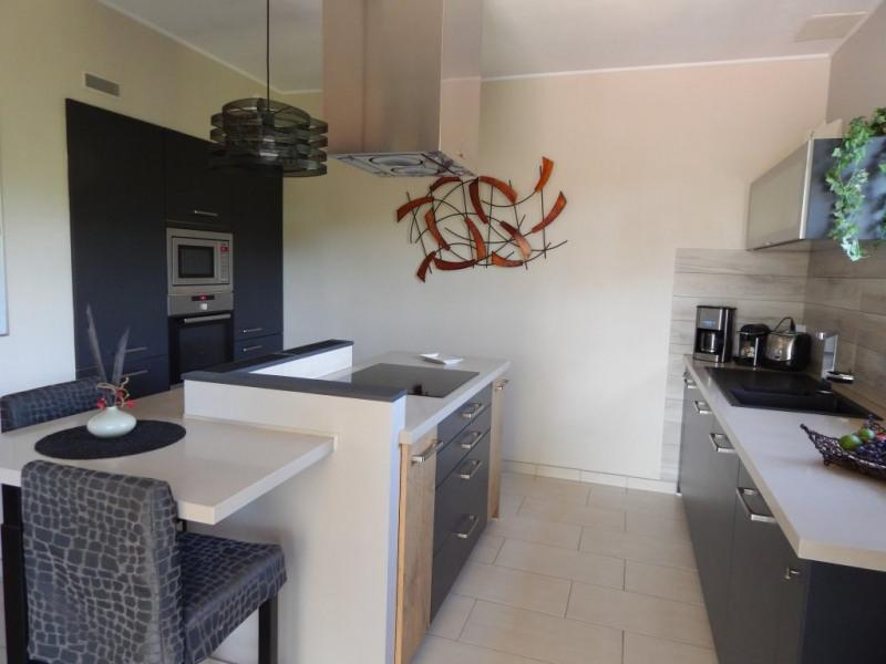 Sale house / villa Salernes 375000€ - Picture 9