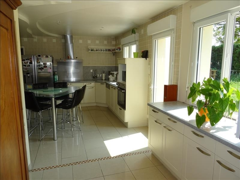 Vente maison / villa Troyes 336 000€ - Photo 4