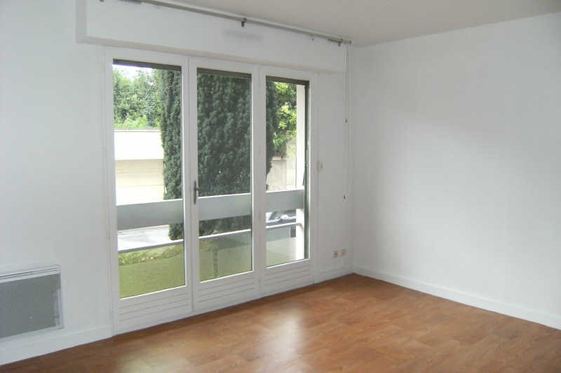 Location appartement Chatellerault 545€ CC - Photo 1