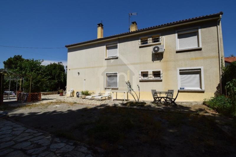 Vente maison / villa St victoret 450000€ - Photo 8
