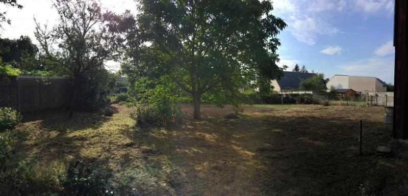 Terrain  de 550 m² Reims par PAVILLONS D ILE DE FRANCE