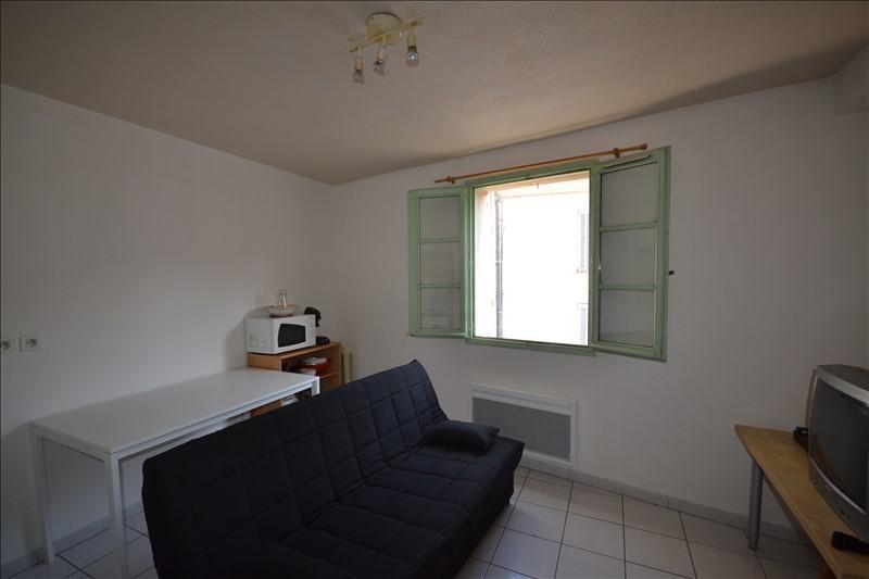 Vendita appartamento Avignon intra muros 61000€ - Fotografia 3