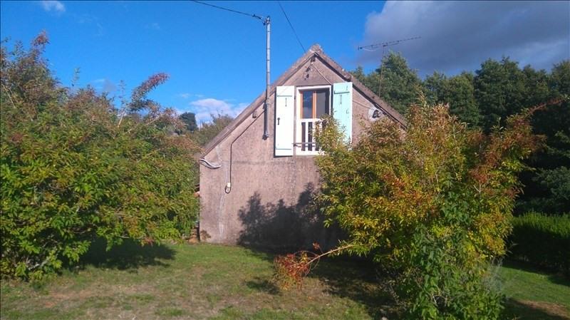Vendita casa Saxi bourdon 44800€ - Fotografia 1