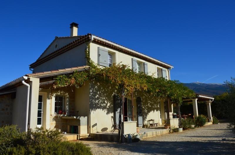 Verkoop  huis Bedoin 480000€ - Foto 12