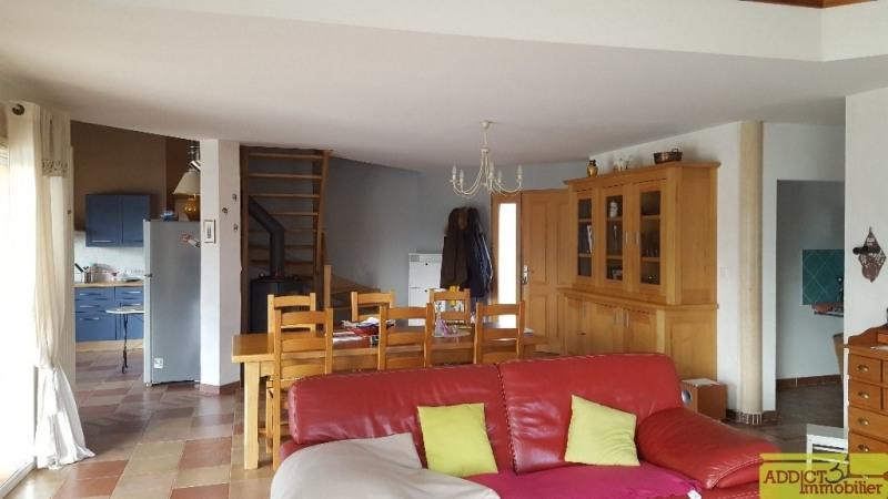 Vente maison / villa Secteur montastruc-la-conseillere 395000€ - Photo 2