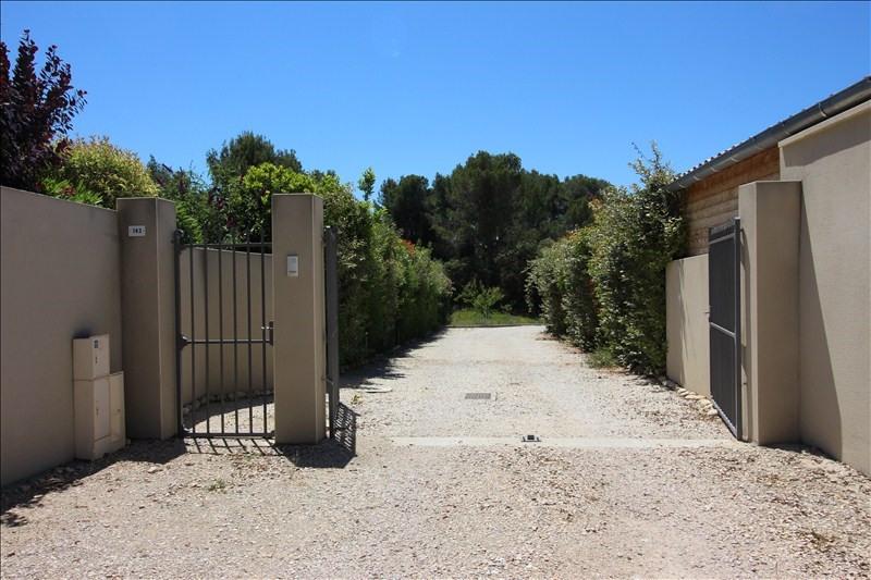 Vente maison / villa Carpentras 449000€ - Photo 1