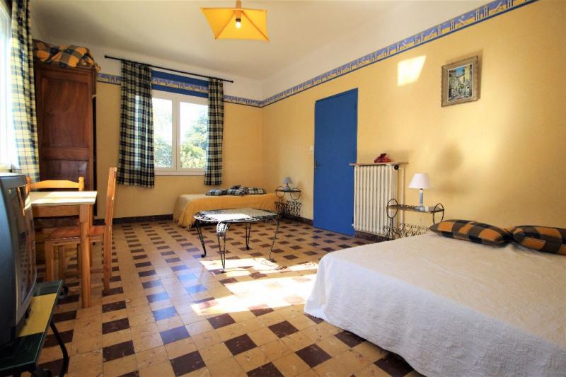 Vente de prestige maison / villa Villeneuve loubet 889000€ - Photo 11