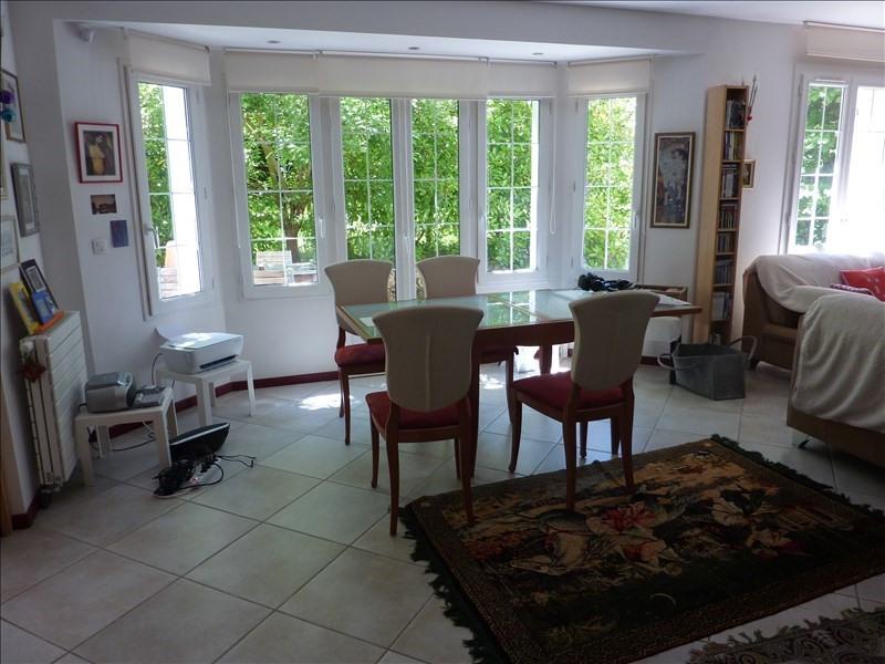 Sale house / villa Bures sur yvette 640000€ - Picture 4
