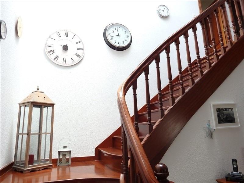 Vente maison / villa Behobie 500000€ - Photo 6