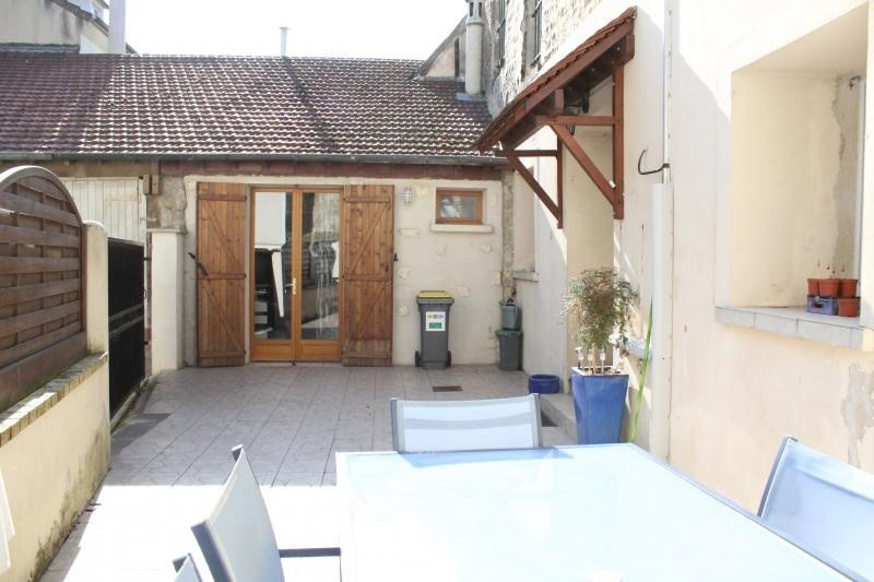 Vente appartement Auvers-sur-oise 218 700€ - Photo 2