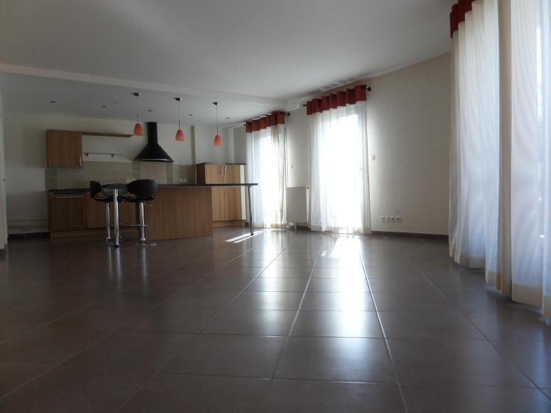 Location appartement Dijon 880€ CC - Photo 3