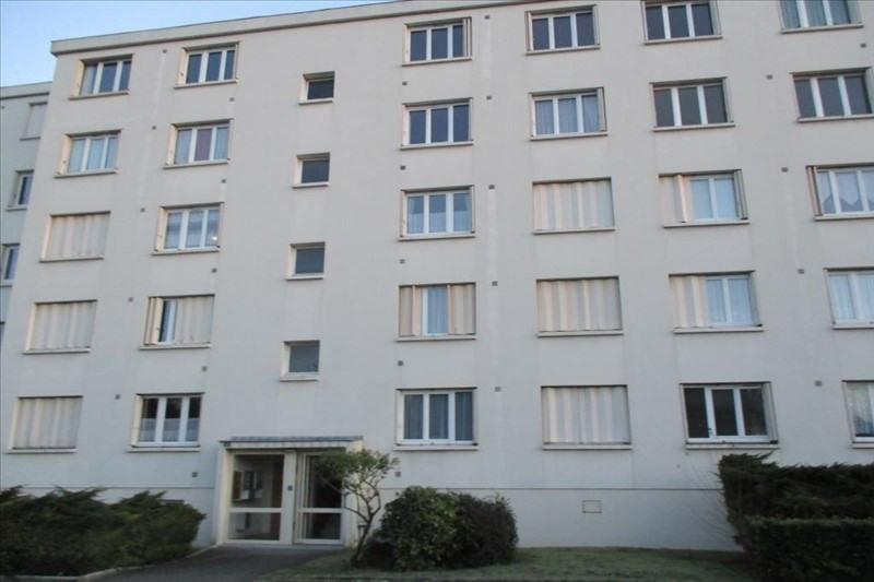 Sale apartment Villers cotterets 85500€ - Picture 1