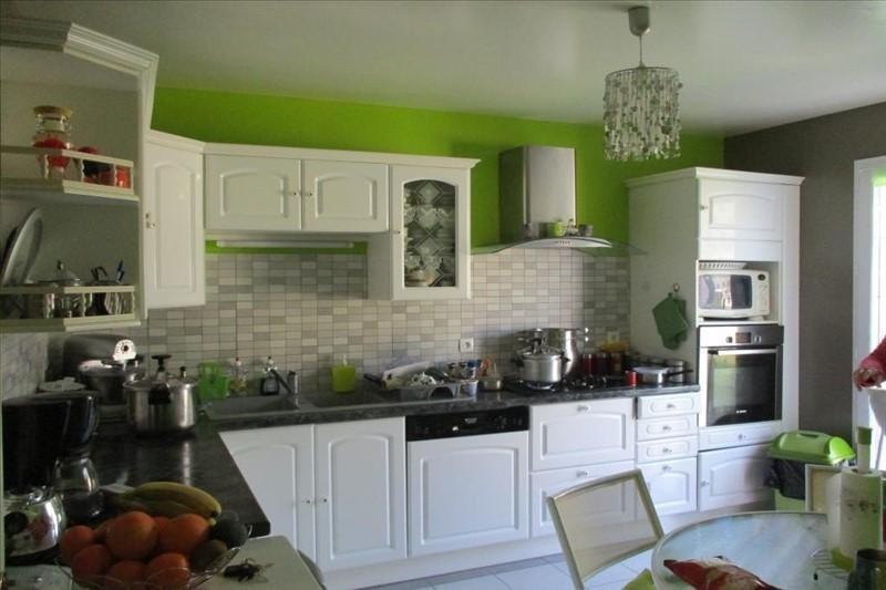 Sale house / villa Villers cotterets 238500€ - Picture 3