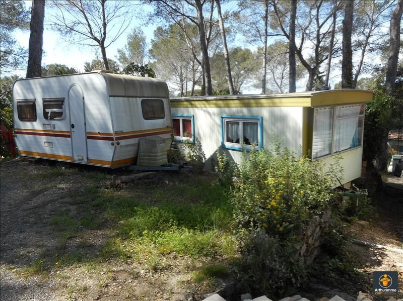 Sale site Frejus 55 000€ - Picture 3
