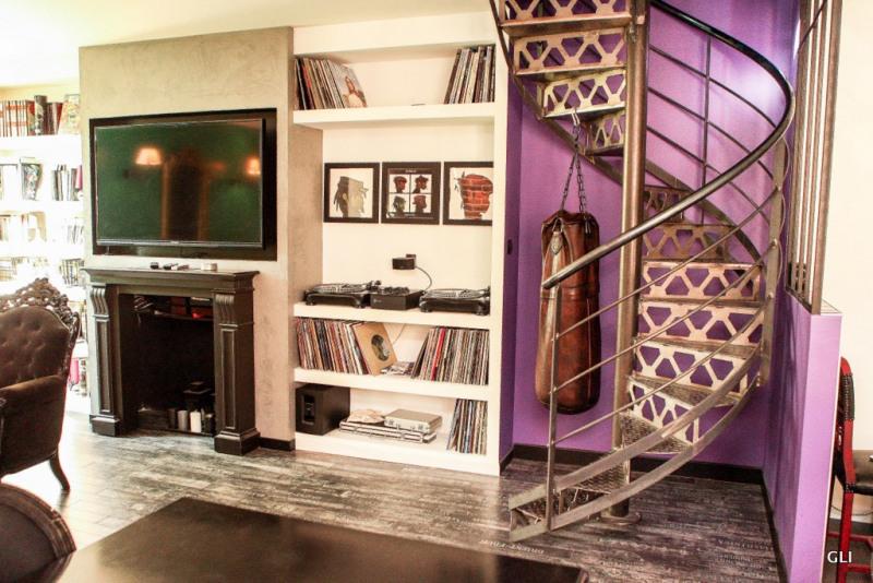 Vente appartement Lyon 8ème 269000€ - Photo 9