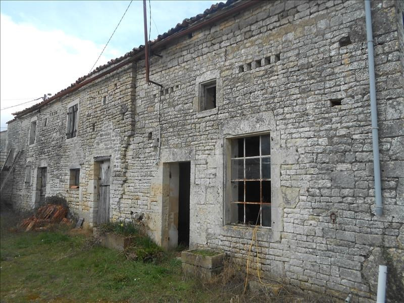 Sale house / villa Chives 59400€ - Picture 4