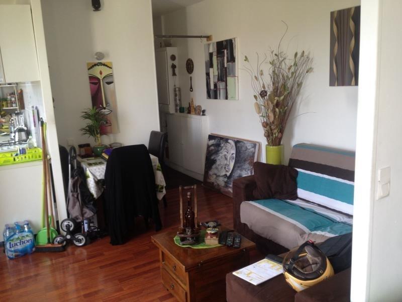 Vente appartement Villeneuve st georges 109000€ - Photo 2