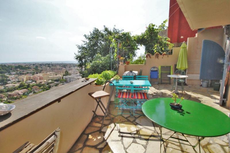 Vente maison / villa Cagnes sur mer 410000€ - Photo 2