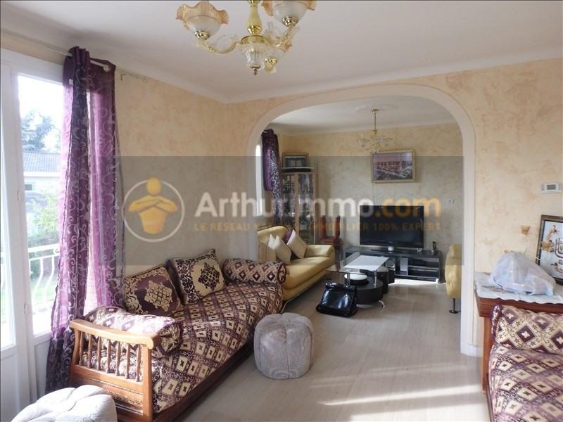 Sale house / villa Bourg en bresse 230000€ - Picture 3