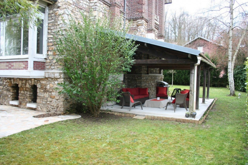 Vente maison / villa Saint-brice-sous-forêt 668 000€ - Photo 10