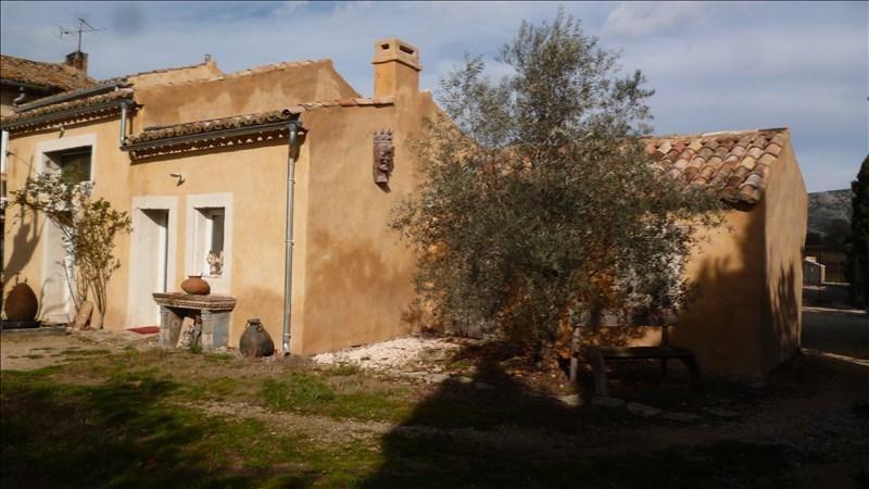 Verkoop  huis Cheval blanc 520000€ - Foto 9