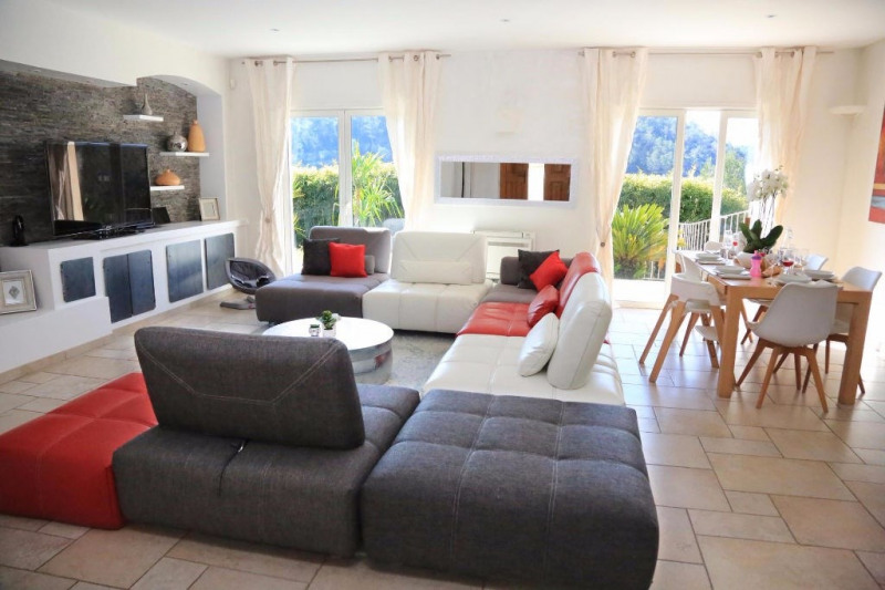 Vente de prestige maison / villa La colle sur loup 1420000€ - Photo 8