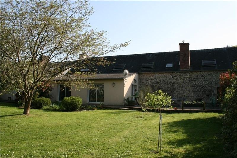 Sale house / villa Lantillac 365750€ - Picture 2