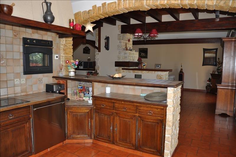 Sale house / villa Anse 379000€ - Picture 8