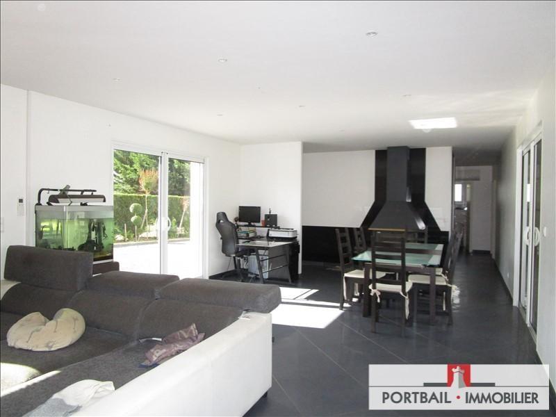Sale house / villa Pugnac 265000€ - Picture 2