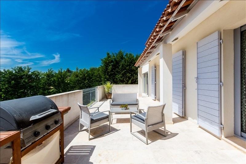 Vente de prestige maison / villa Aix en provence 850000€ - Photo 10