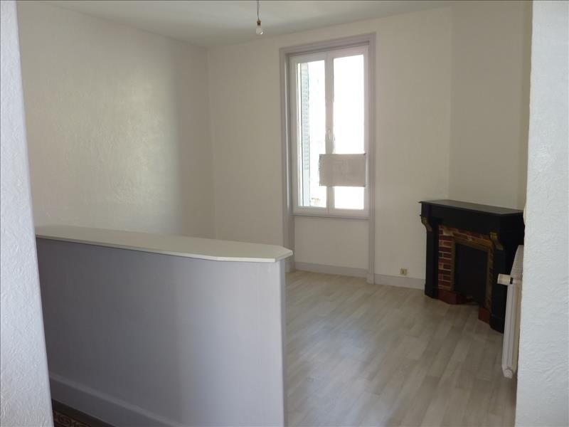 Rental apartment Roanne 460€ CC - Picture 1