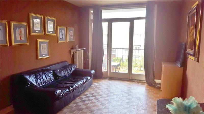 Sale apartment Maisons-laffitte 215000€ - Picture 1