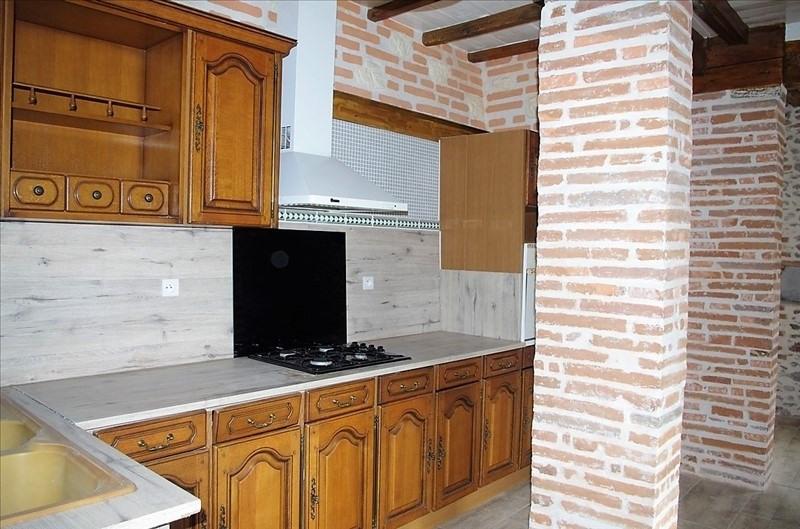 Vente maison / villa St juery 170000€ - Photo 5