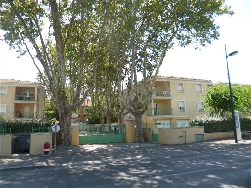 Sale apartment Six fours les plages 358000€ - Picture 6
