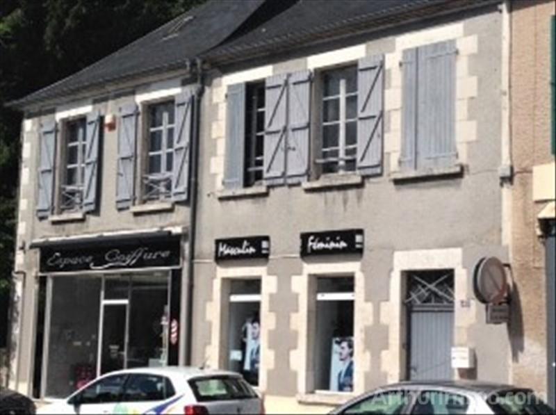 Vente immeuble St satur 156600€ - Photo 1